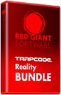 Red Giant Trapcode Reality Bundle
