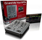 M-Audio Torq MixLab Digital DJ System 8250-1000621