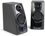 M-Audio Studiophile AV20 Portable Speaker System
