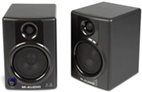 M-Audio Studiophile AV30 Desktop Speaker System