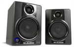 M-Audio Studiophile AV40 Desktop Speaker System