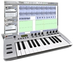 M-Audio Session KeyStudio 25 Keyboard Studio