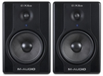 M-Audio Studiophile BX5a Deluxe 70-watt Monitors