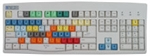 Bella Corp. EZ Keyboard for Adobe Premiere Pro
