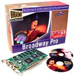 Datatranslation Broadway Pro DVD