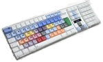 LogicKeyboard Pro G5 USB keyboard forAvid Composer