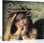 Auto FX Photo Graphic Edges 7.0 Platinum Ed Upgr.