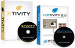 Auto FX Pixtivity 2.0 Xtivity Bundle Win PXB