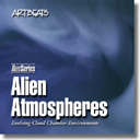Artbeats Alien Atmospheres