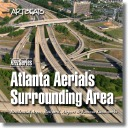 Artbeats Atlanta Aerials-Surrounding Area