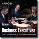 Artbeats Business Executives