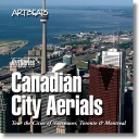 Artbeats Canadian City Aerials