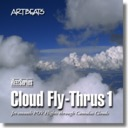 Artbeats Cloud Fly-Thrus 1