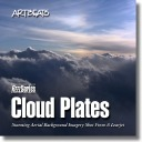 Artbeats Cloud Plates