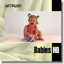 Artbeats Babies HD