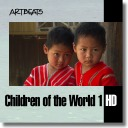 Artbeats Children of the World 1 HD