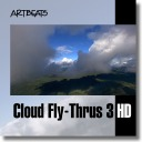 Artbeats Cloud Fly-Thrus 3 HD