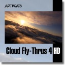 Artbeats Cloud Fly-Thrus 4 HD
