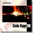 Artbeats Code Rage HD