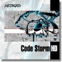 Artbeats Code Storm HD
