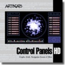 Artbeats Control Panels HD