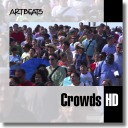 Artbeats Crowds HD