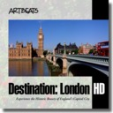 Artbeats Destination: London HD