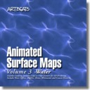 Artbeats Animated Surface Maps Water