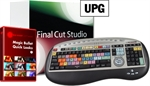 Apple Final Cut Studio 3 UPG w/Bella Pro Bundle