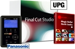 Apple Final Cut Studio 3 UPG w/Focus FS-100 250GB