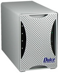 Dulce Systems Quad e4-2000 4 Drives 2TB 948-0200-0