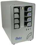 Dulce Systems PRO Q-4 4 Drives 4TB 976-0400-0