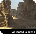 Maxon Advanced Render 3 MAR-N-11