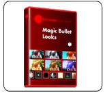 Red Giant Magic Bullet Looks 1.2