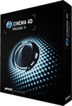 Maxon Cinema 4D License Server for 1 � 4 seats