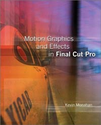 Motion Graphics & Effects In Final Cut Pro, by Mon