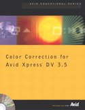 Color Correction for Avid Xpress DV 3.5, by Avid