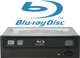 Pioneer BDR-203 Blu-ray Disc Drive