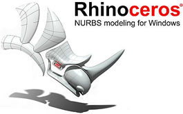 Rhinoceros by McNeel