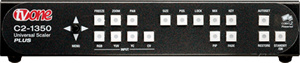 TVOne C2-1350 Universal Video Scaler