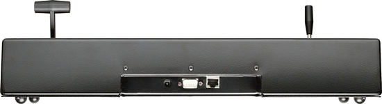 TV One CC-300 CORIOconsole Back