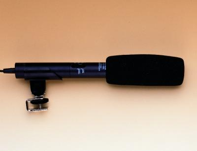 Azden Profession Shotgun Mic SGM1000
