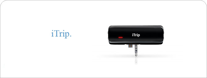 iTrip Black (Discontinued)