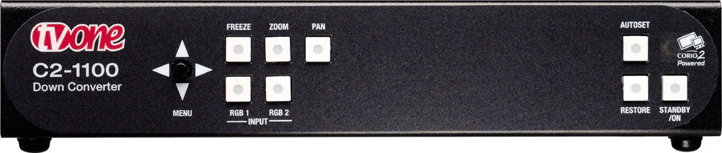 TV ONE C2-1100 Series Scan Converters