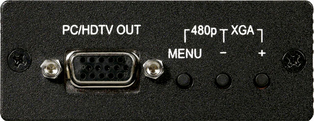 TV ONE 1T-V1280HD Task Video Scaler