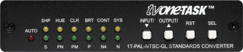 TV One 1T-PAL-NTSC-GL Standard Converter