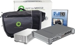 Matrox MXO2 w/GTech GRAID3 3TB QuadInterface Drive